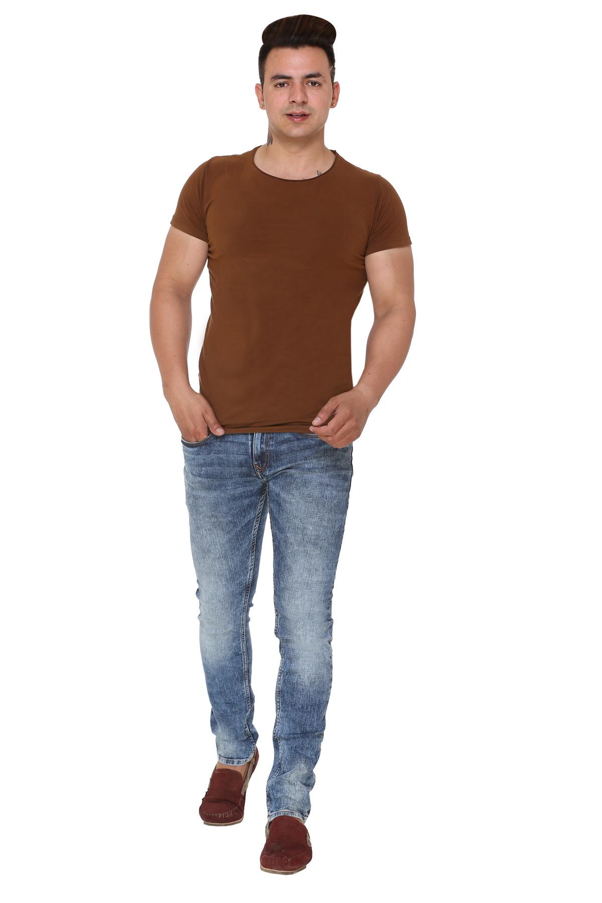 CASA Men's Cotton E-Denim